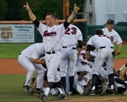 West Coast League Releases 2014 Schedule.