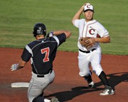 Utility Player Chris Rabago of UC Irvine to Return for 2013 Season.