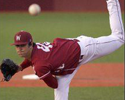 Philadelphia Phillies Pick Matt Way of WSU in 5th Round.
