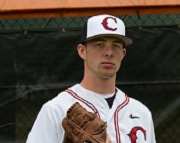 CWU Reliever Devon Barker to Return.