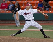 Four Corvallis Knights Make Top 20 WCL Prospects Rankings  by <i>Perfect Game Crosschecker</i>.