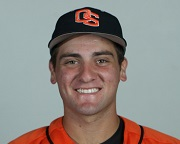 Future Knight Gabe Clark Making Most of Chances at Oregon State.