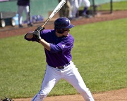 Kevin Farley of Portland Hopes to Earn Spot on 2014 Knights.
