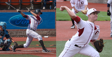 Two Corvallis Knights Make <i>Baseball America</i> Top Ten WCL Prospects List.