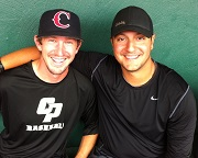 Corvallis Knights Pitching Coach Joins Utes Staff.