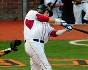 Greg Mahle Earns WCL Player of the Week Honors.