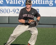 Knights Outfielder Kyle Nobach of OSU Named First-Team All-WCL.