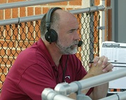 Mike Parker Returns as Voice of Knights.