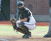 Knights' Catcher Andrew Susac Named #1 WCL Prospect by <i>Baseball America</i>.